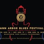 Ann Arbor Blues Festival Sweepstakes