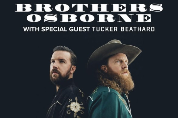 Brothers Osbourne Tickets Contest