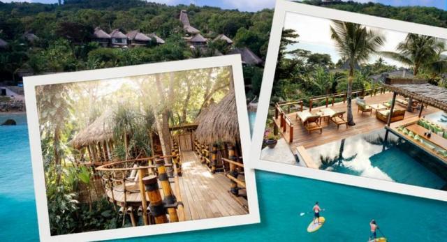 Nihi Sumba Indonesian Vacation Contest - Win Nihi Sumba Indonesia