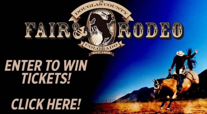 The Douglas County Fair Sweepstakes