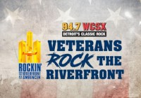 Veterans Rock The Riverfront Contest