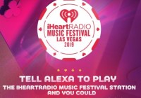 iHeartRadio Music Festival Las Vegas 2019 Sweepstakes