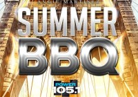 Angie BBQ Domino Tournament Sweepstakes