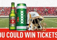 Dos Equis CFP 2019 Sweepstakes