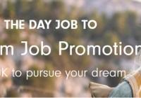 Dream Job Contest 2019