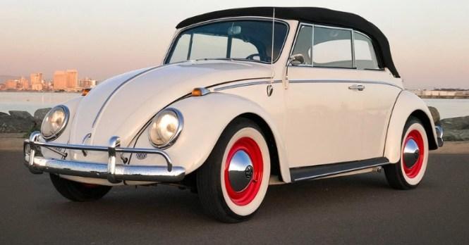 Omaze Zelectric Volkswagen Free Car Giveaway