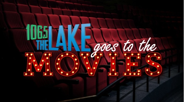 The Lake Goes To The Movies With Ready Or Not Contest