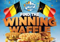 White Castle Sweepstakes And Instant Win Game