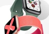 Apple Watch Series 5 Giveaway