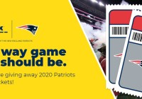 Carmax Season Ticket Sweepstakes