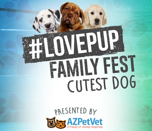 Cutest Puppy Photo Contest