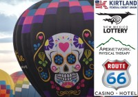 Krqe.com Balloon Fiesta Sweepstakes