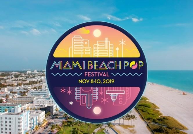 Miami Beach Pop Festival Flyaway Online Giveaway