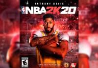 NBA 2K20 Contest