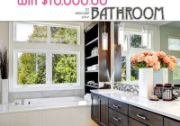 PCH.com $10000 Bathroom Makeover Giveaway