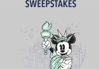 ShopDisney Sweepstakes 2019