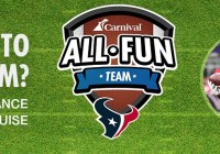 Texans Choose Fun Sweepstakes