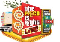 The Price Is Right Live Ticket Sweepstakes