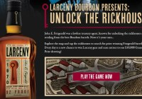 Unlock The Rickhouse IWG And Sweepstakes