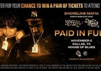 Shoreline Mafia Contest