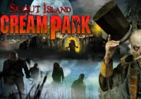 WWL-TV Scout Island Scream Park Giveaway