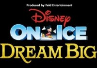 Disney On Ice Presents Dream Big Sweepstakes
