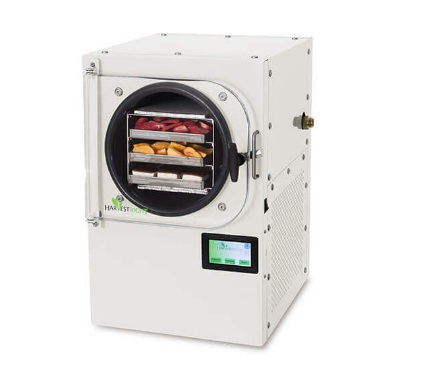 Harvest Right Small Home Freeze Dryer Contest