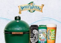 SweetWater Big Green Egg Sweepstakes