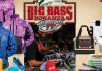 Frogg Toggs Big Bass Bonanza Giveaway