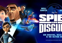 SPIES IN DISGUISE Screening Passes Sweepstakes