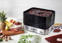 Weston Brands Weston Dehydrator Giveaway