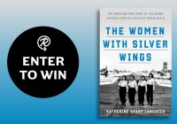 Women With Silver Wings Sweepstakes