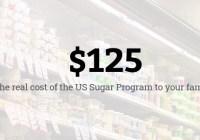 Sugar Refund Sweepstakes