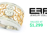 iMedia Brands EFFY Collection Sweepstakes