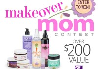 Athenas Home Novelties Makeover Mom Contest