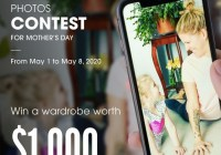 Lole Mothers Day Photos Contest
