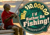 PCH $10K Fishing Trip Sweepstakes