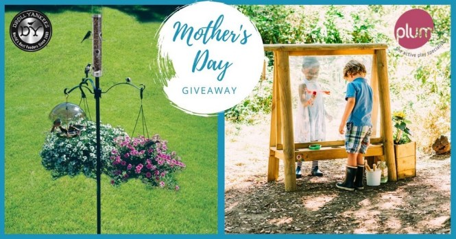 Slackers Line Mothers Day Giveaway
