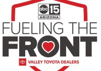 ABC 15 Fueling The Front Contest