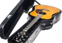 Acoustic Guitar Rainsong Giveaway