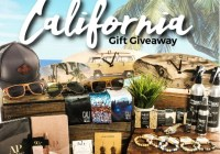 Cali Life The California Gift Giveaway