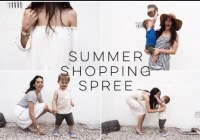 Team Toccin $3,500 Summer Shopping Spree Giveaway