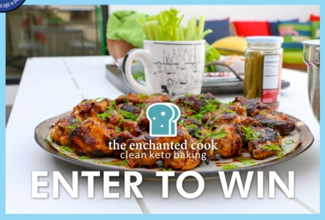 US Wellness Meats Enchanted Cook Giveaway