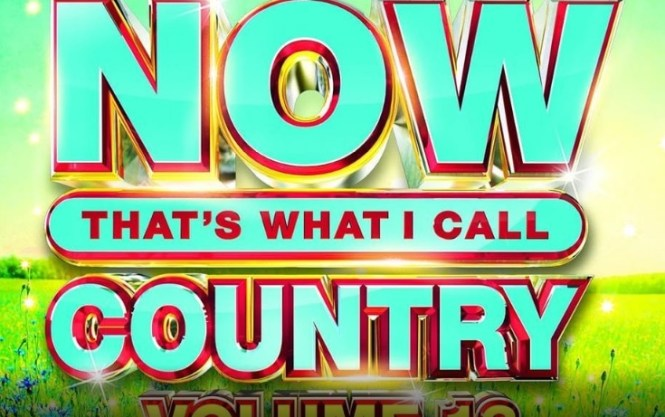 Volume 13 Of Now That What I Call Country Contest