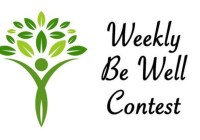 WCHS Weekly Be Well Contest