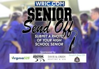 WRIC Senior Send Off Sweepstakes