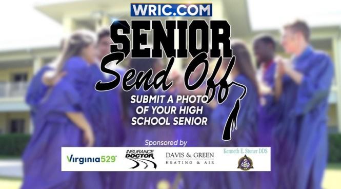 WRIC Senior Send Off Sweepstakes