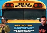 Amaria Jones College Scholarship Contest