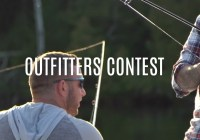 Outfitters Fishing Trip In The Outaouais Contest