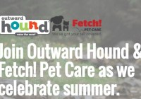 Outward Hound Home Summer Adventure Giveaway